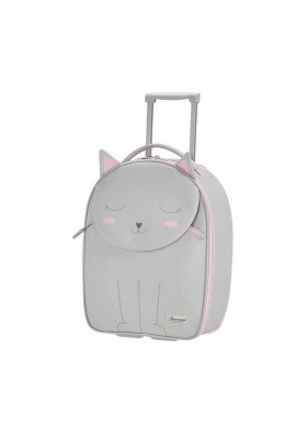 Trolley bambina Samsonite Happy Sammies Kitty Cat