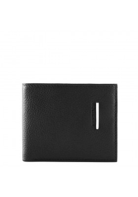 Piquadro Modus men's wallet leather