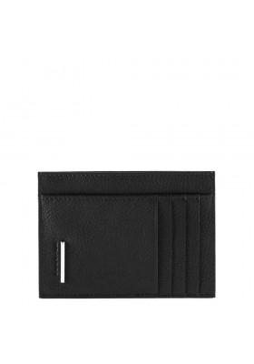 Piquadro Modus porta carte di credito uomo