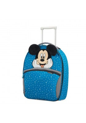 Samsonite trolley baby Mickey mouse Disney