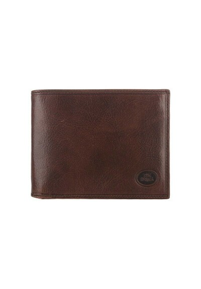 WALLET MAN THE BRIDGE WITH DOCUMENT HOLDER LEATHER