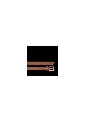 Cintura uomo Maxi THE BRIDGE 035119/Cuoio