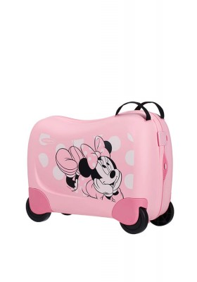 Samsonite Trolley cavalcabile Minnie