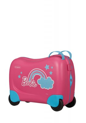 Samsonite Trolley cavalcabile Barbie