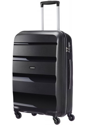 Trolley medio AMERICAN TOURISTER Bon Air 66cm Nero