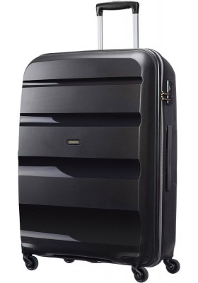 Trolley grande AMERICAN TOURISTER Bon Air 75cm Nero