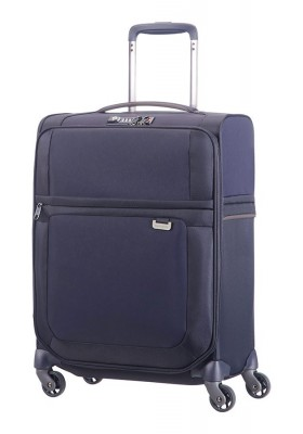 Trolley bagaglio a mano SAMSONITE Uplite 55cm 74757/Blu