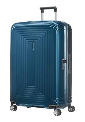 Trolley bagaglio grande SAMSONITE Neopulse 75cm 65754/Blu