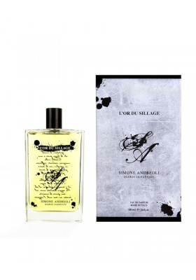 Perfume Bois 1920 VIRTUE for man and woman 100 ml