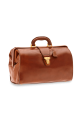 Borsa Medico The Bridge for Man and Woman genuine leather color leather