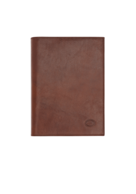 Agenda The Bridge Story Exclusive, genuine leather color leather