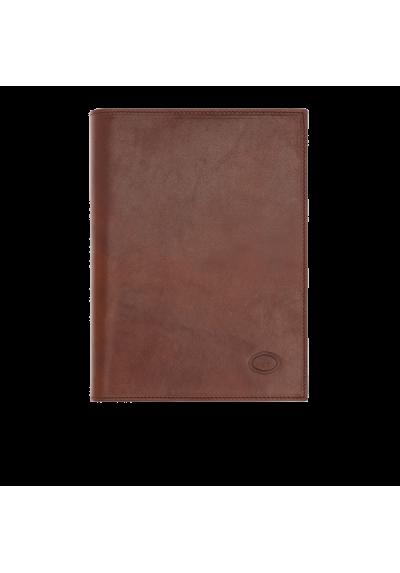 Agenda The Bridge Story Exclusive, genuine leather color leather