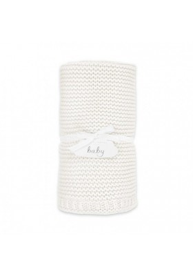 Copertina neonato Bianco KATIE LOXTON BA0070