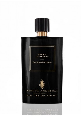 SMOKE OF DESERT SIMONE ANDREOLI Eau de Parfum 100ml