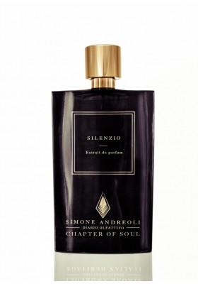 SILENZIO SIMONE ANDREOLI Extrait de Parfum 100ml