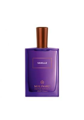 Parfum Molinard Vanille Patchouli Eau de Parfum 75 ml