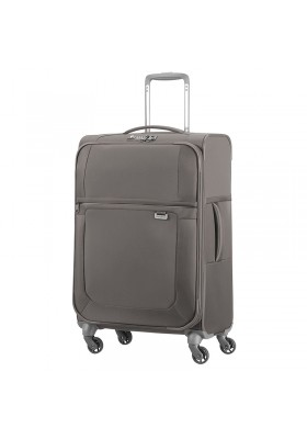 Trolley suitcase Samsonite expandable Uplite Spinner 67 cm