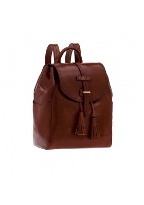 Backpack The Bridge woman Florentin genuine leather