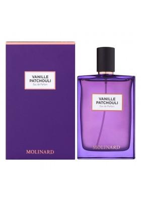 Parfum Molinard Vanille Eau de Parfum 75 ml
